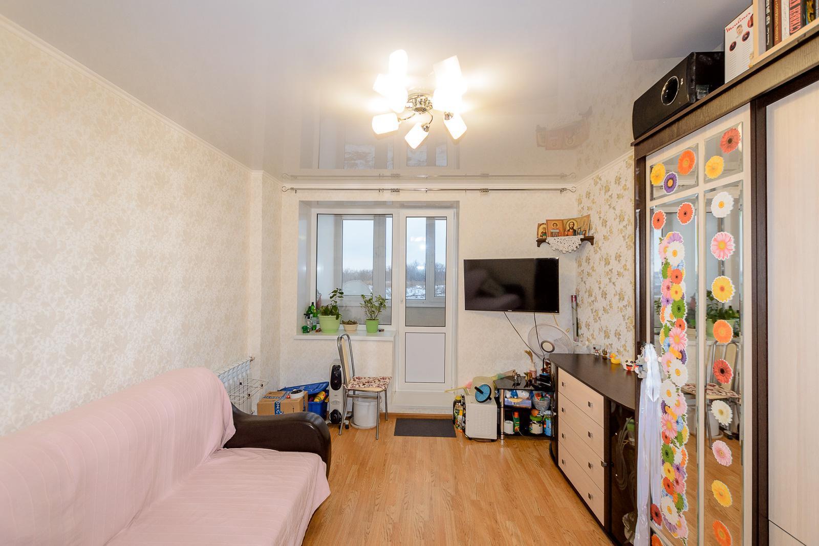 1к квартира Линейная улица, 122 | 9000 | аренда в Красноярске фото 2