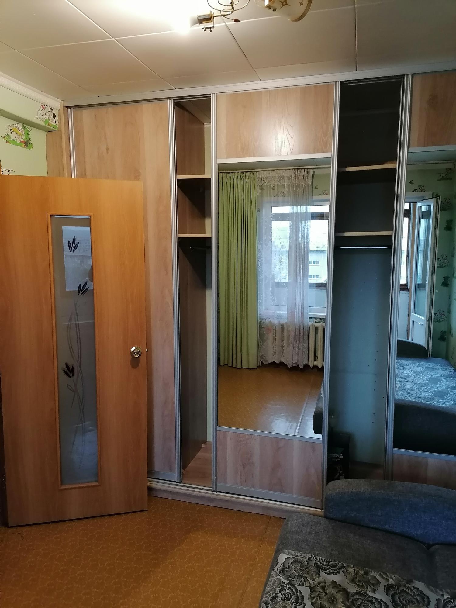 2к квартира улица Павлова, 68   16000   аренда в Красноярске фото 8