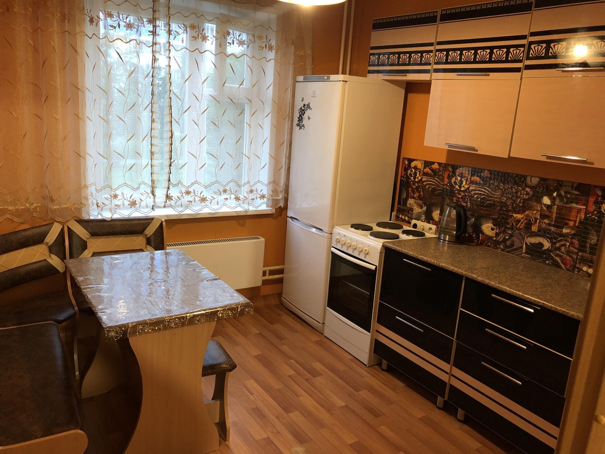 1к квартира улица Карамзина, 28 | 16000 | аренда в Красноярске фото 2