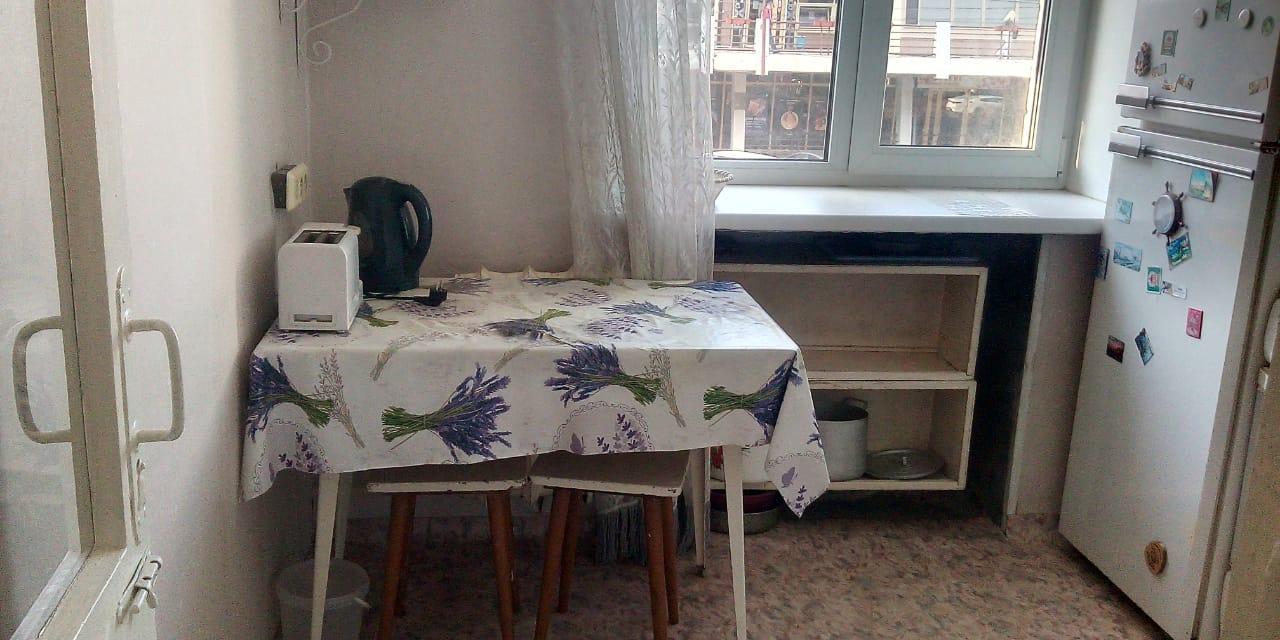 1к квартира Свободный проспект, 43 | 15000 | аренда в Красноярске фото 6