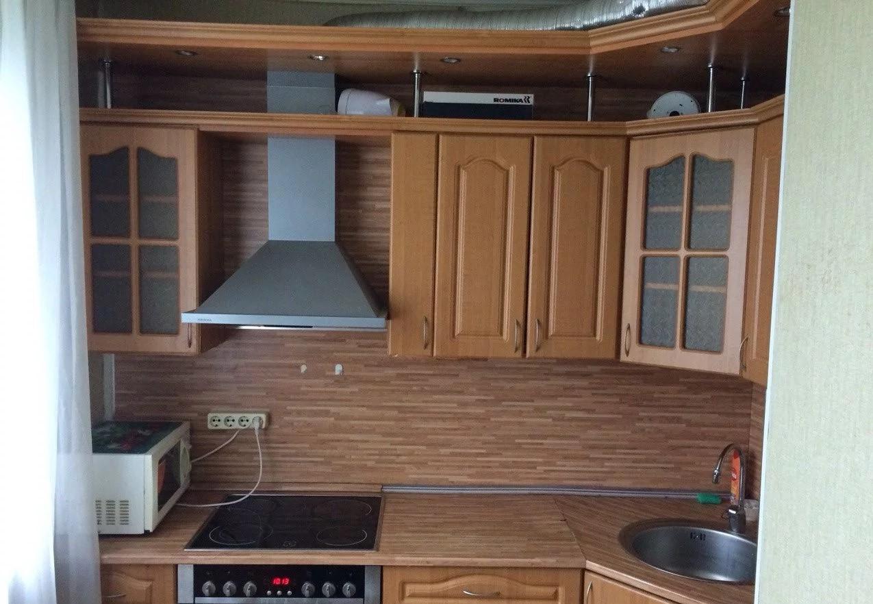 1к квартира Свободный проспект, 49   13500   аренда в Красноярске фото 0