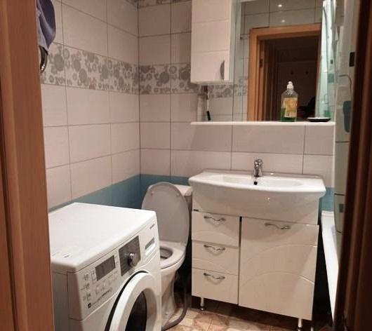 1к квартира улица 78 Добровольческой Бригады, 7 | 13000 | аренда в Красноярске фото 7