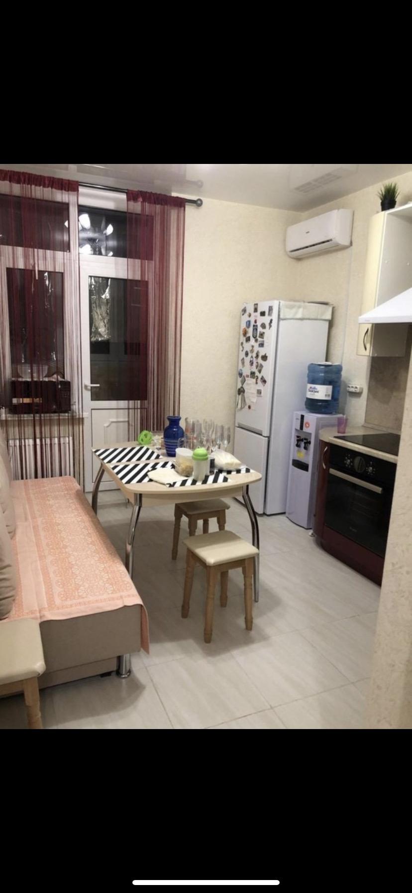 1к квартира Свободный проспект, 28А   11500   аренда в Красноярске фото 2
