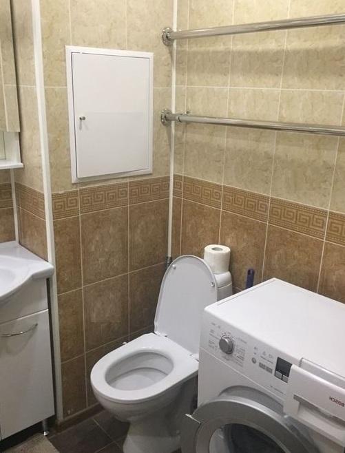 1к квартира Свободный проспект, 10 | 11000 | аренда в Красноярске фото 4