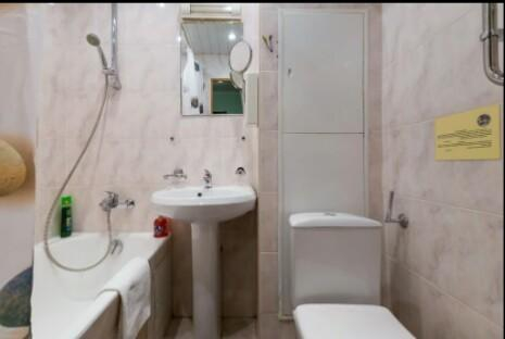 1к квартира улица Калинина, 35Д   14000   аренда в Красноярске фото 2