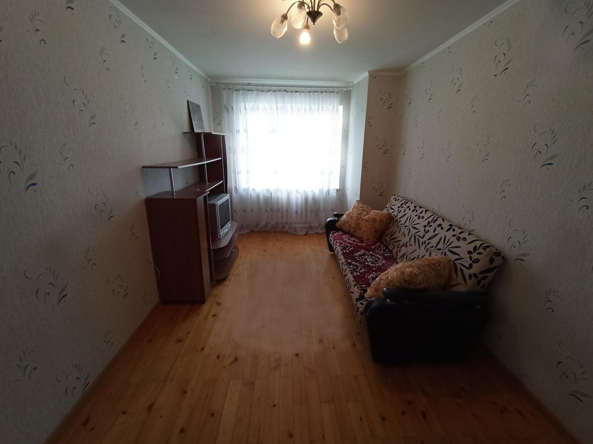 1к квартира улица Партизана Железняка, 2Г | 10000 | аренда в Красноярске фото 0