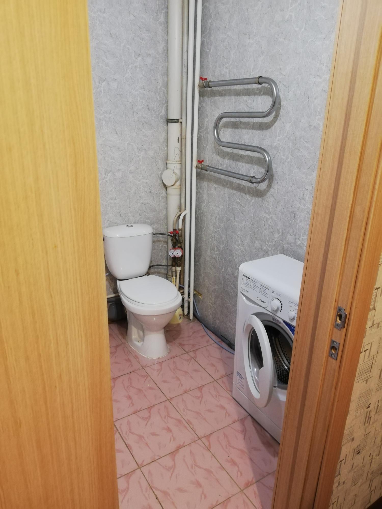 1к квартира улица Калинина, 183 | 13000 | аренда в Красноярске фото 4