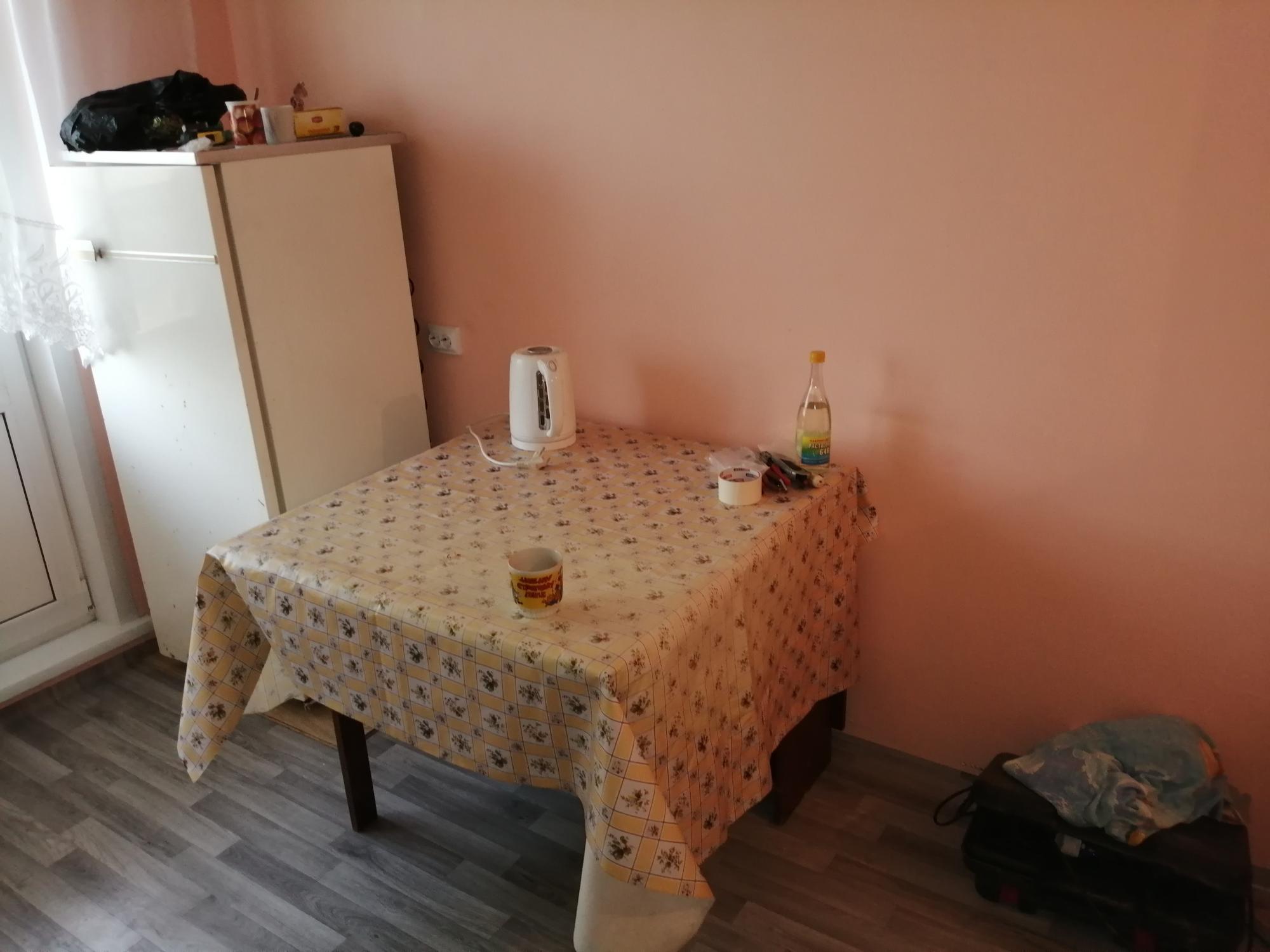 1к квартира Молодёжный проспект, 19 | 14000 | аренда в Красноярске фото 2