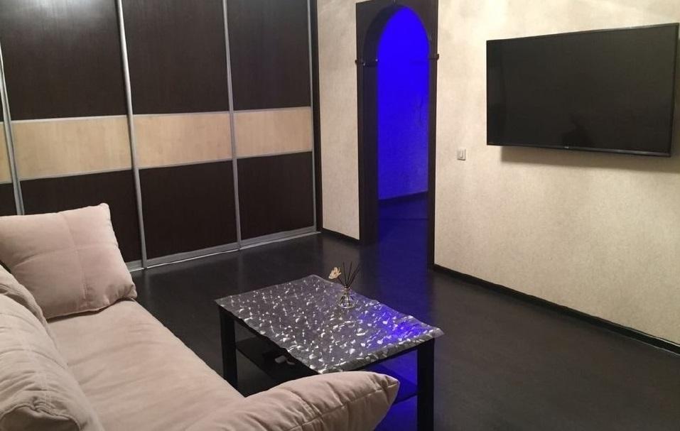 1к квартира Свободный проспект, 10 | 11000 | аренда в Красноярске фото 3