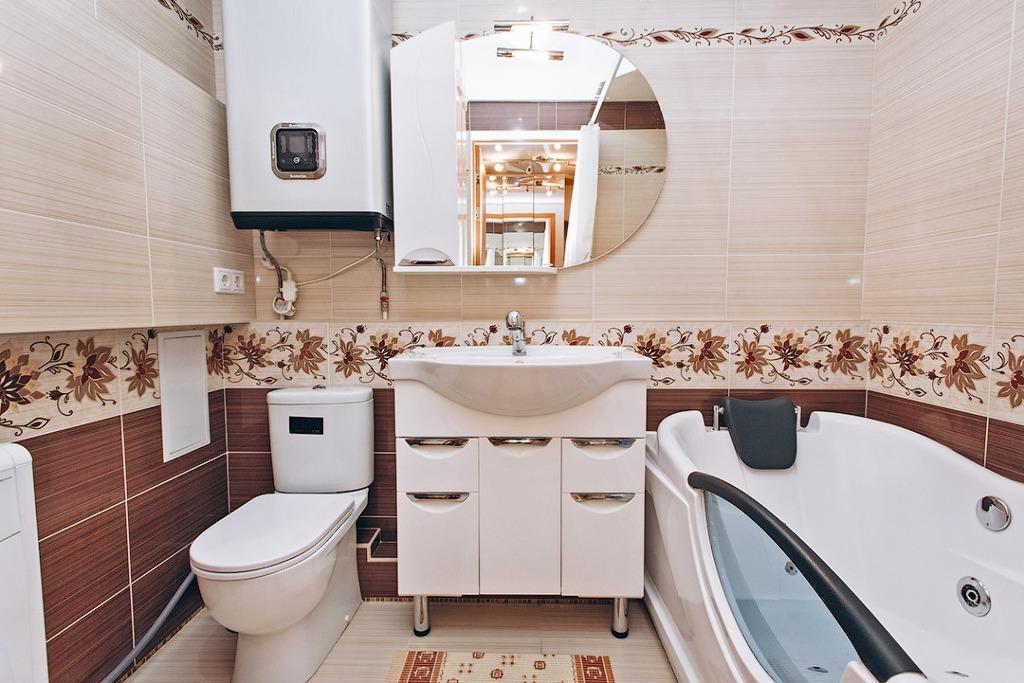 1к квартира Линейная улица, 76 | 13000 | аренда в Красноярске фото 4