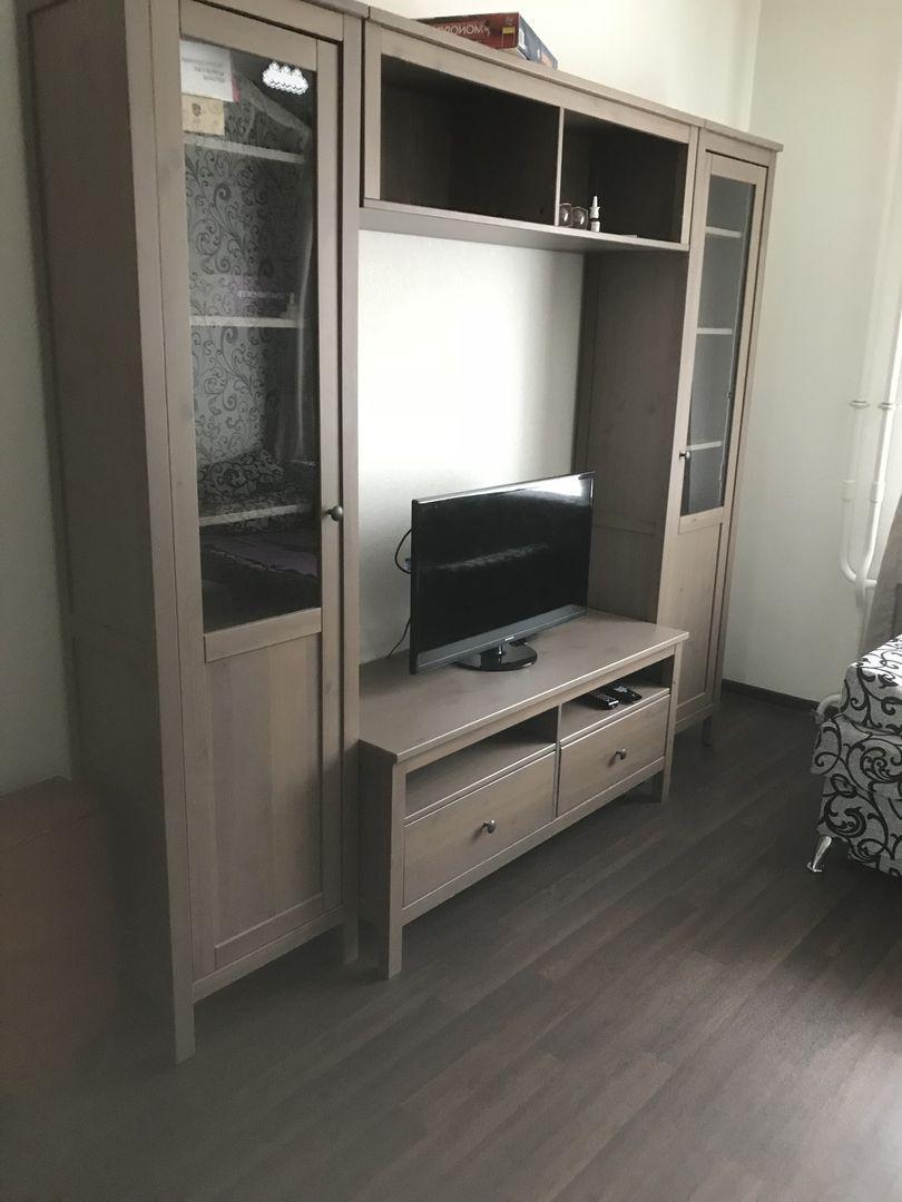 1к квартира Линейная улица, 116 | 13000 | аренда в Красноярске фото 1