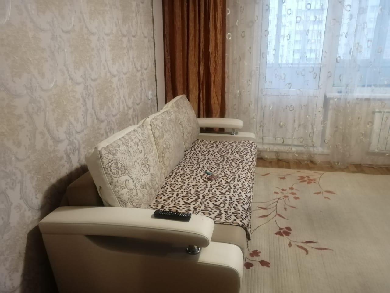 1к квартира улица 9 Мая, 55, Россия | 23000 | аренда в Красноярске фото 2