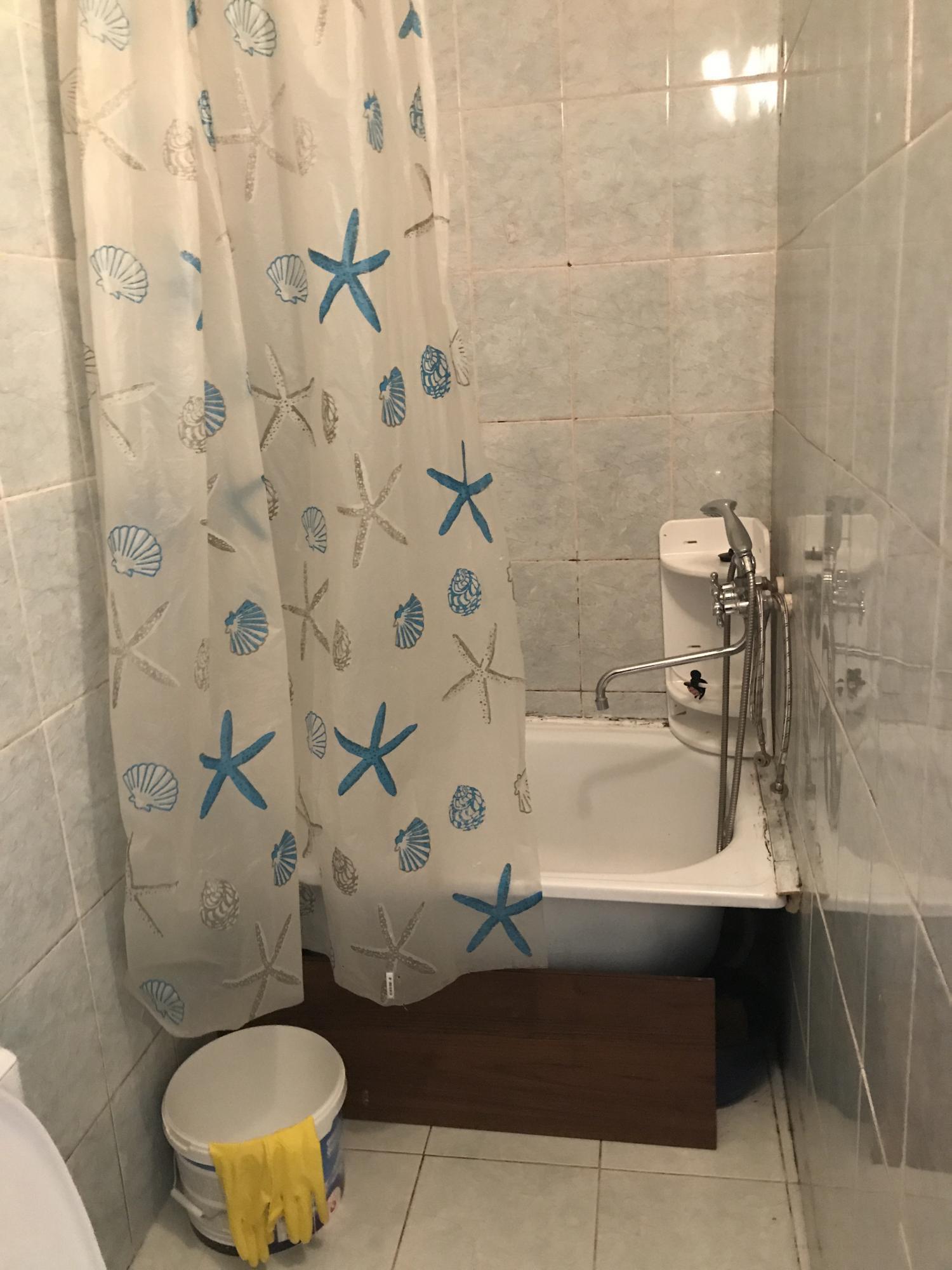 1к квартира улица Ладо Кецховели, 60А | 11000 | аренда в Красноярске фото 5