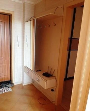 1к квартира улица 78 Добровольческой Бригады, 7 | 13000 | аренда в Красноярске фото 4