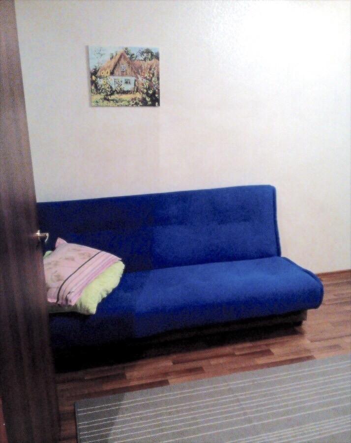 1к квартира 58А улица 9 Мая   10000   аренда в Красноярске фото 0