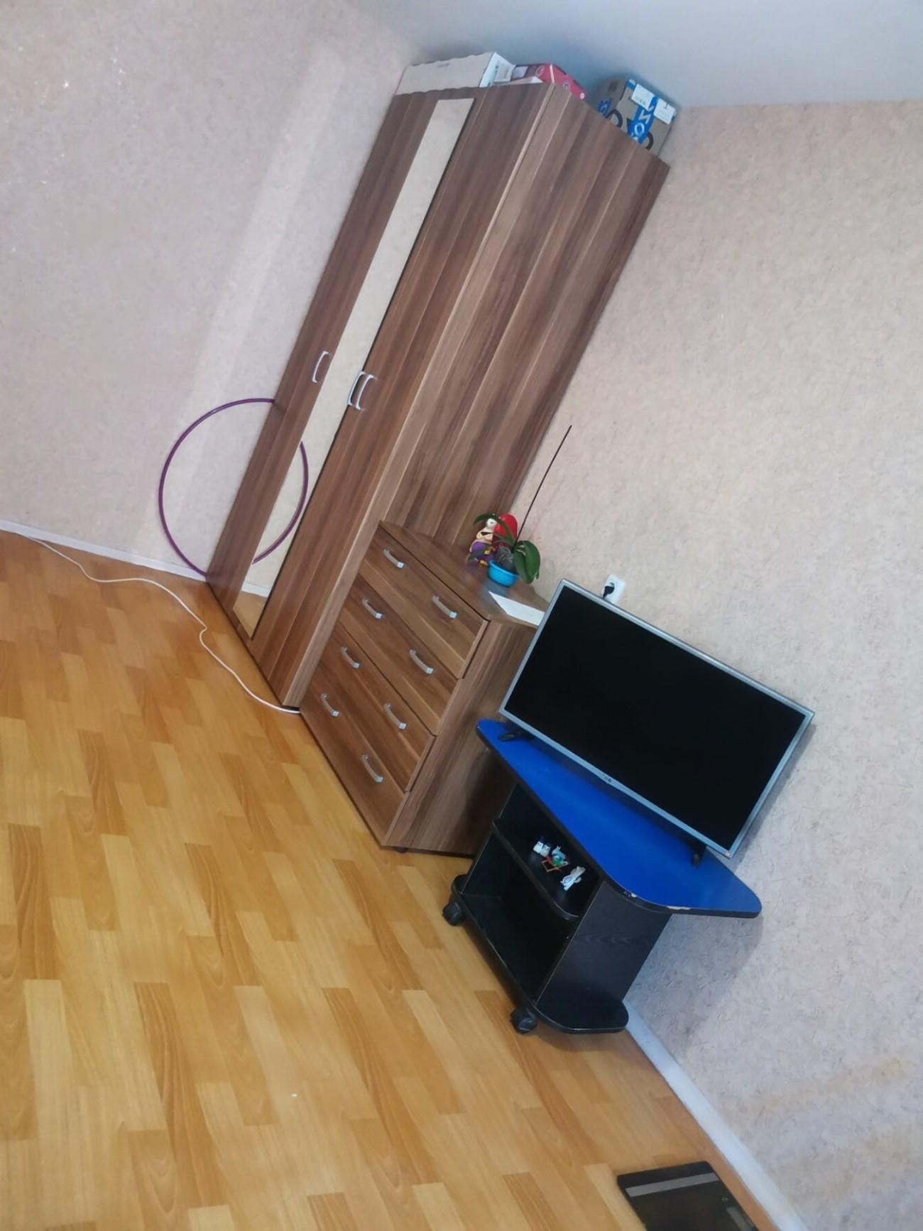 1к квартира Северо-Енисейская улица, 48 | 11000 | аренда в Красноярске фото 4