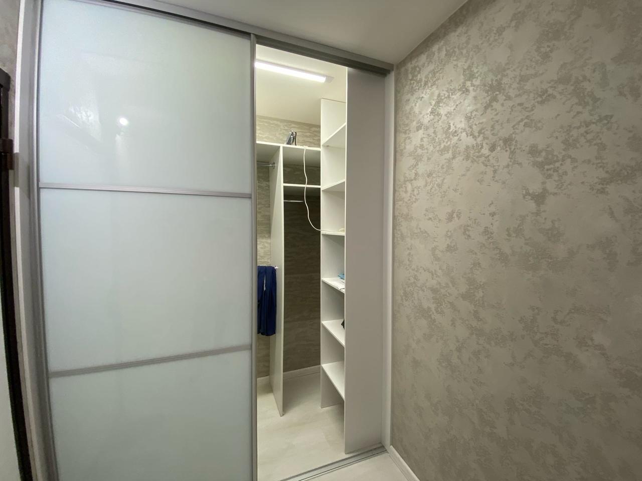 1к квартира Линейная улица, 86 | 7000 | аренда в Красноярске фото 5