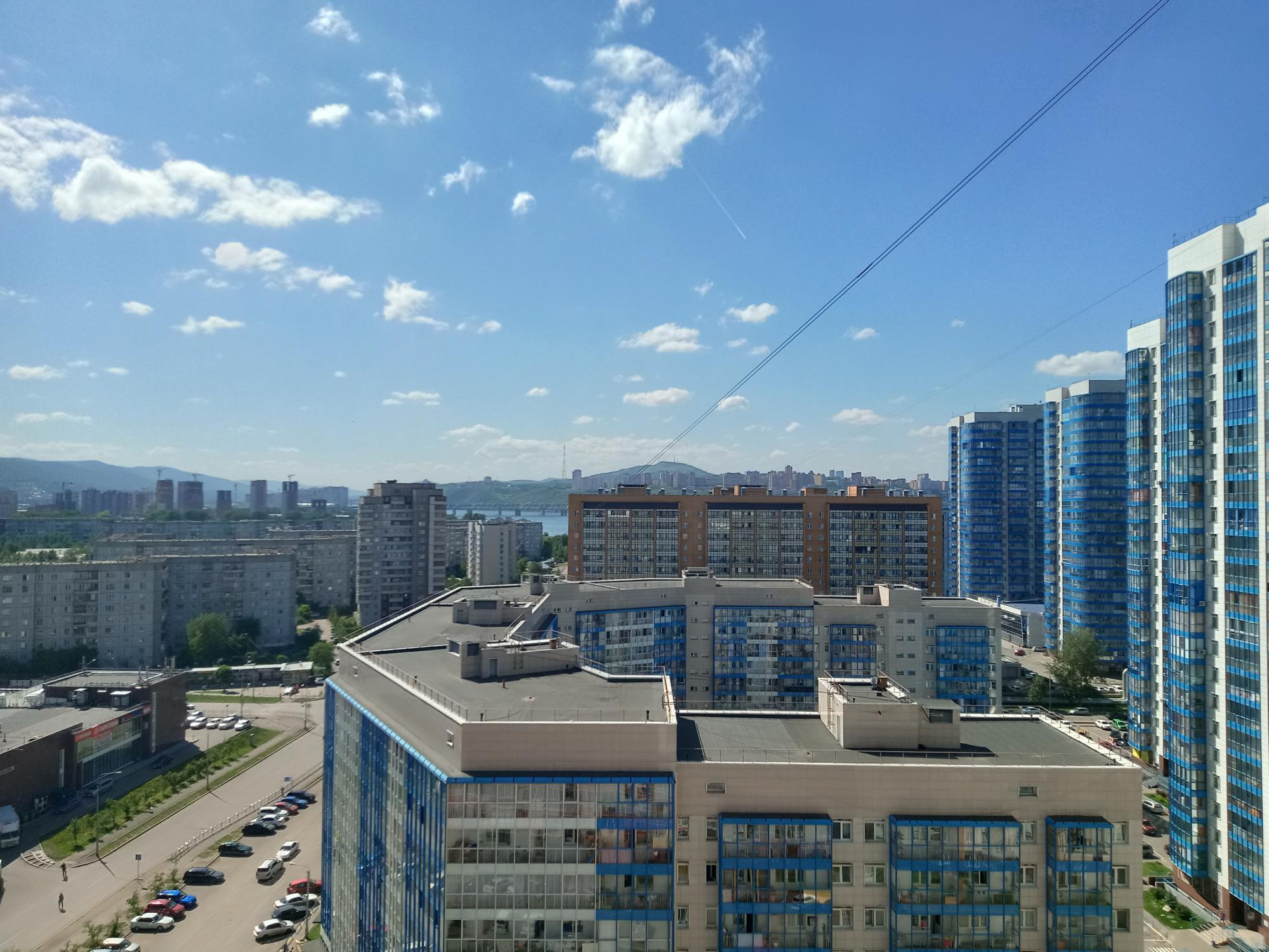 студия улица Карамзина, 16 | 13000 | аренда в Красноярске фото 7