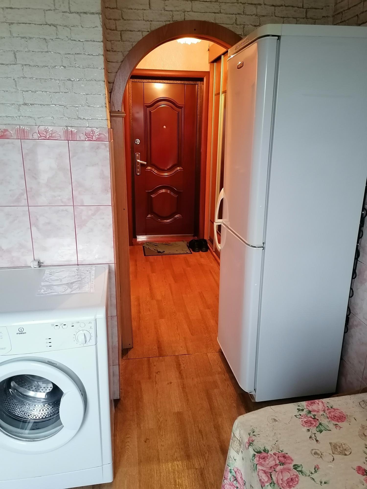 2к квартира улица Павлова, 68   16000   аренда в Красноярске фото 2