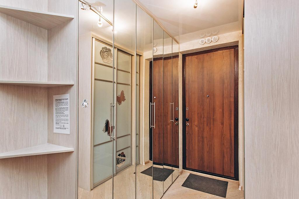 1к квартира Линейная улица, 76 | 13000 | аренда в Красноярске фото 2