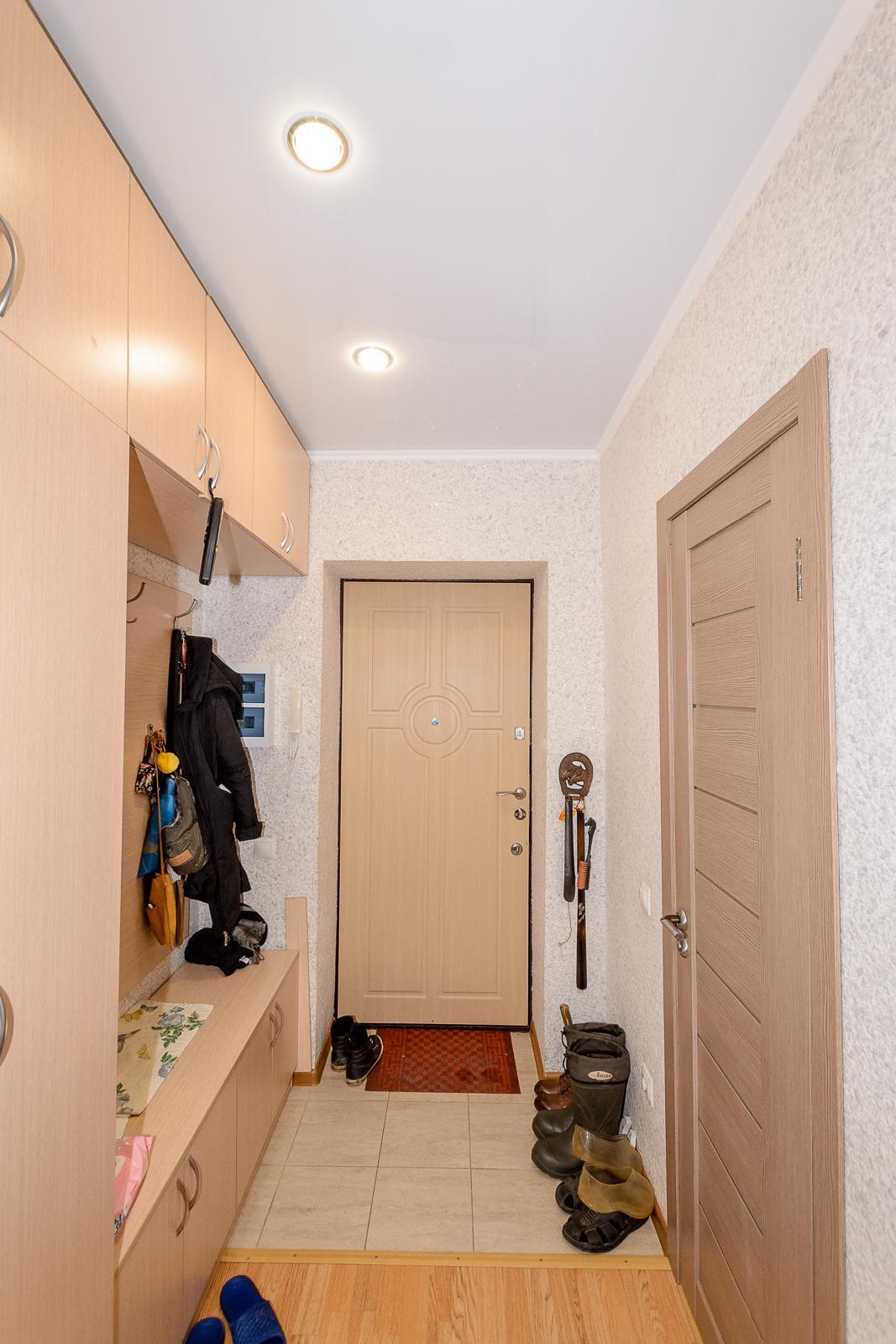 1к квартира Линейная улица, 122 | 9000 | аренда в Красноярске фото 1