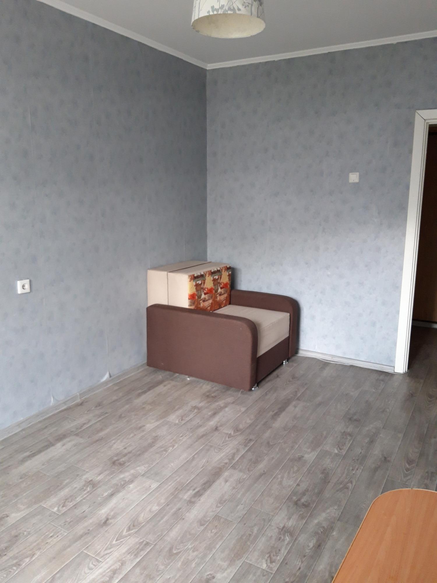 1к квартира улица Батурина, 5-а | 12000 | аренда в Красноярске фото 2