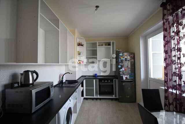 3к квартира улица Дмитрия Мартынова, 24   27000   аренда в Красноярске фото 1