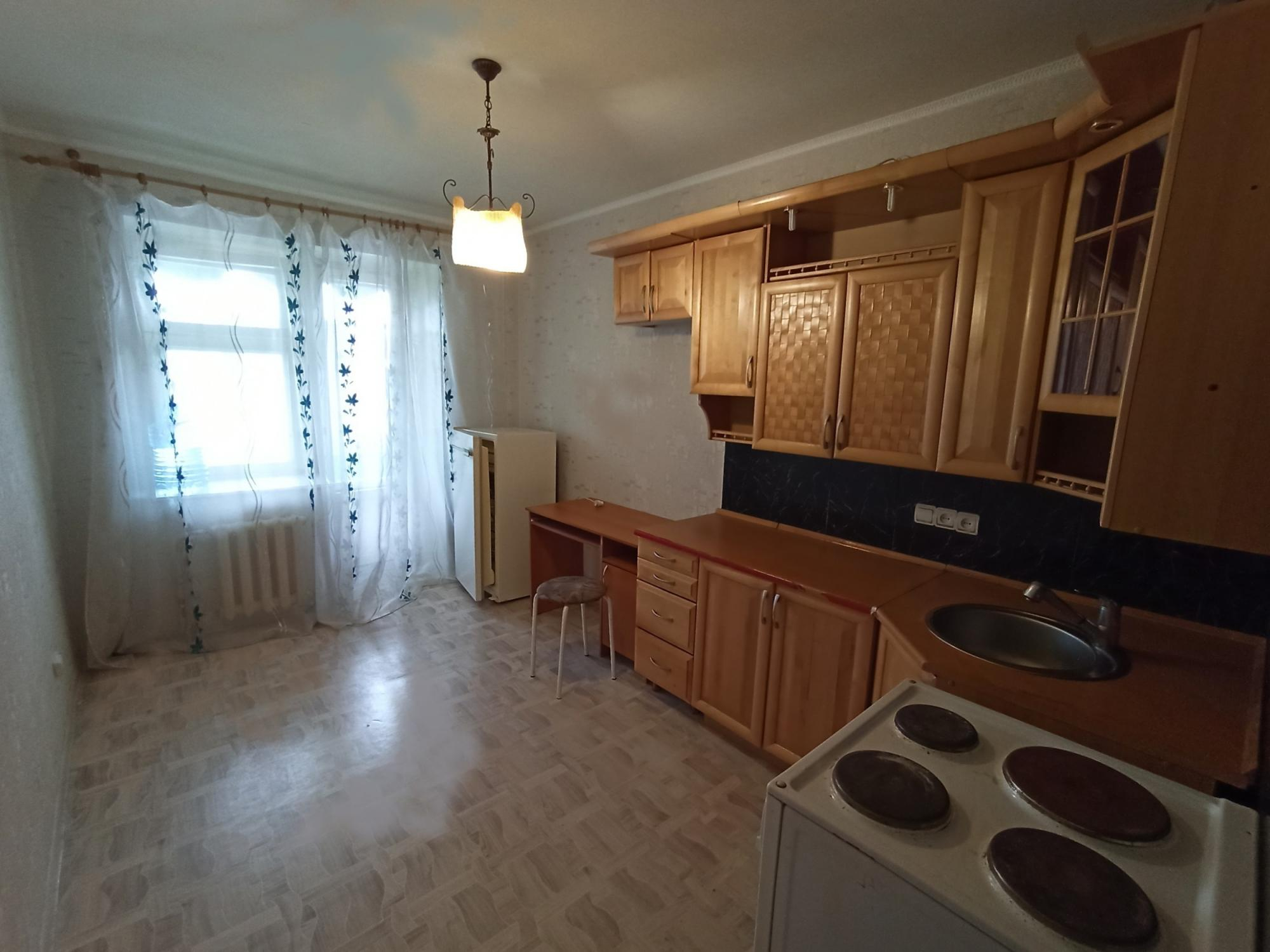 1к квартира улица Партизана Железняка, 2Г | 10000 | аренда в Красноярске фото 1