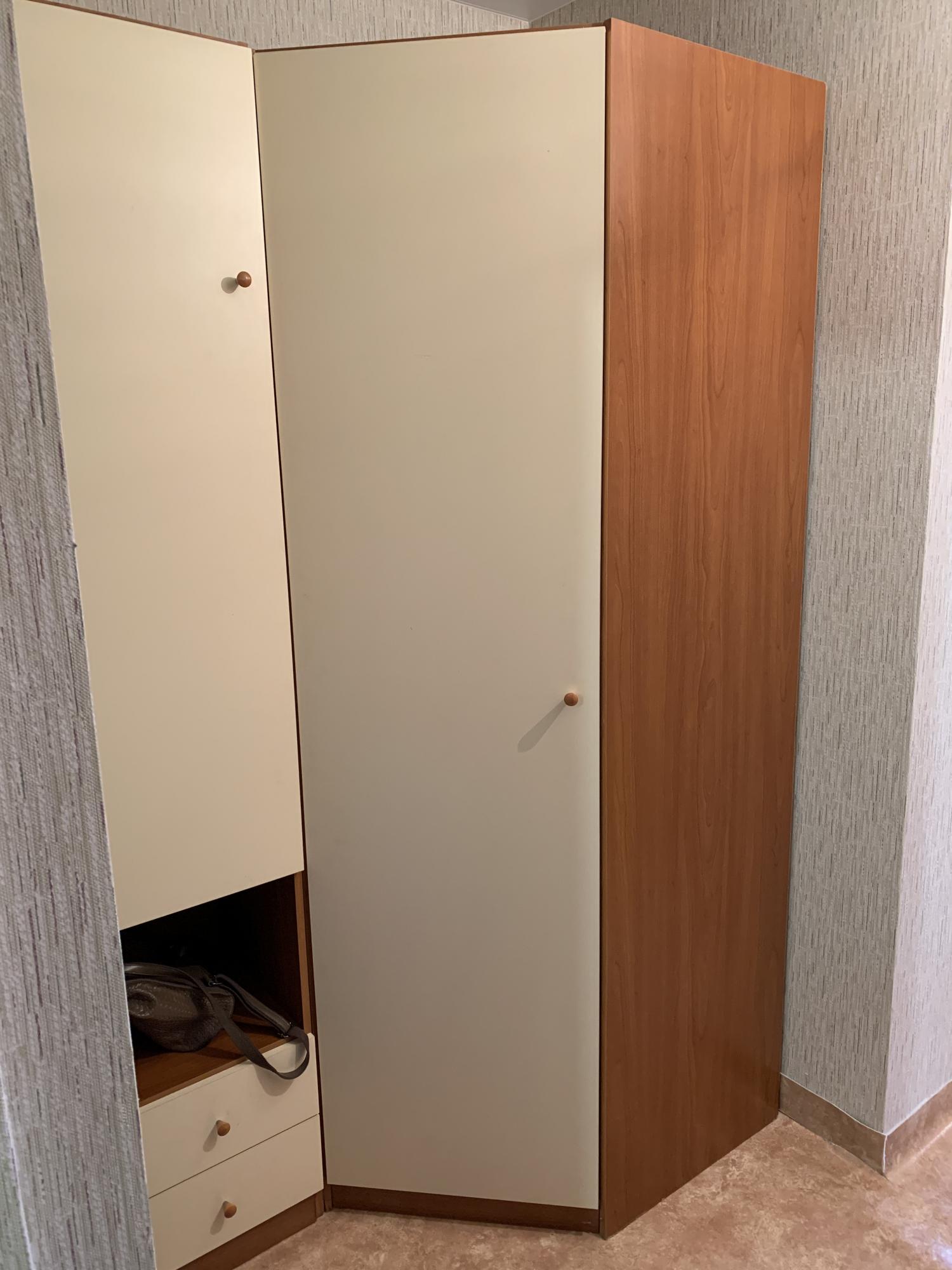 1к квартира улица Мате Залки, 4А   15000   аренда в Красноярске фото 6