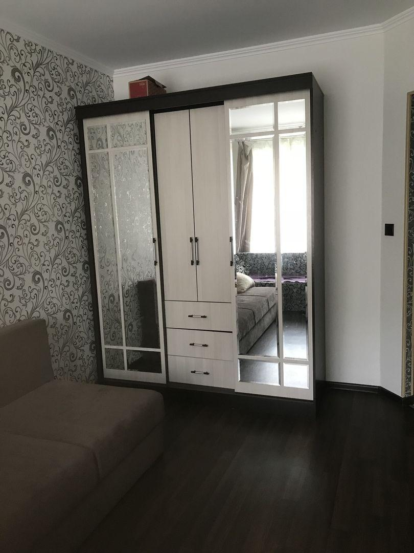 1к квартира Линейная улица, 116 | 13000 | аренда в Красноярске фото 4