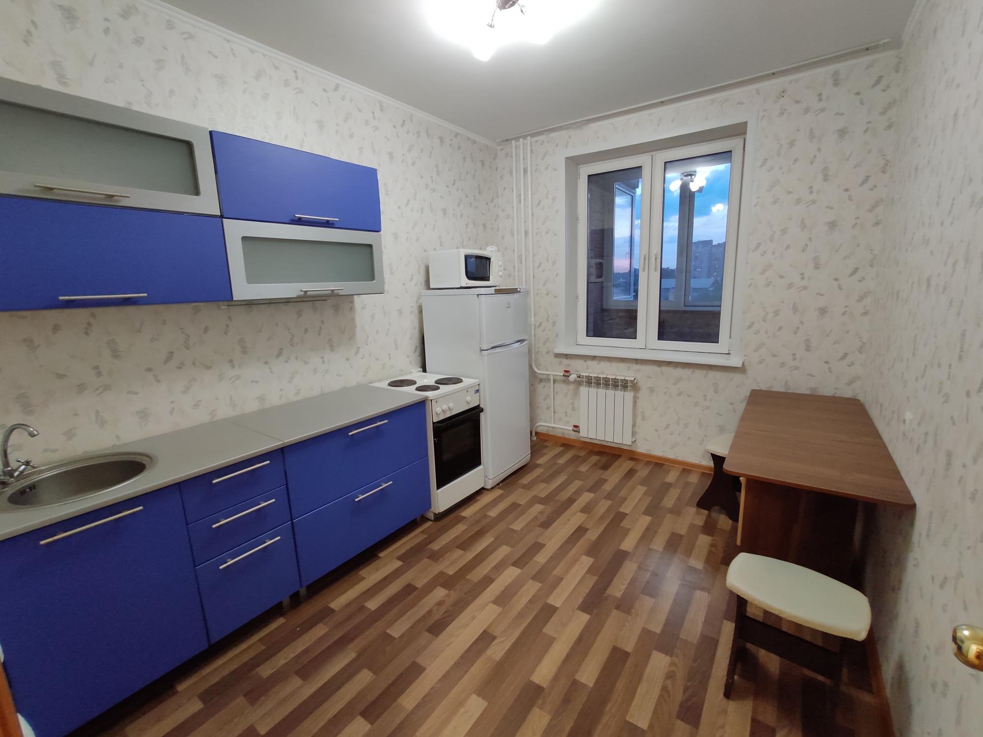 1к квартира улица Калинина, 43Б | 12000 | аренда в Красноярске фото 3
