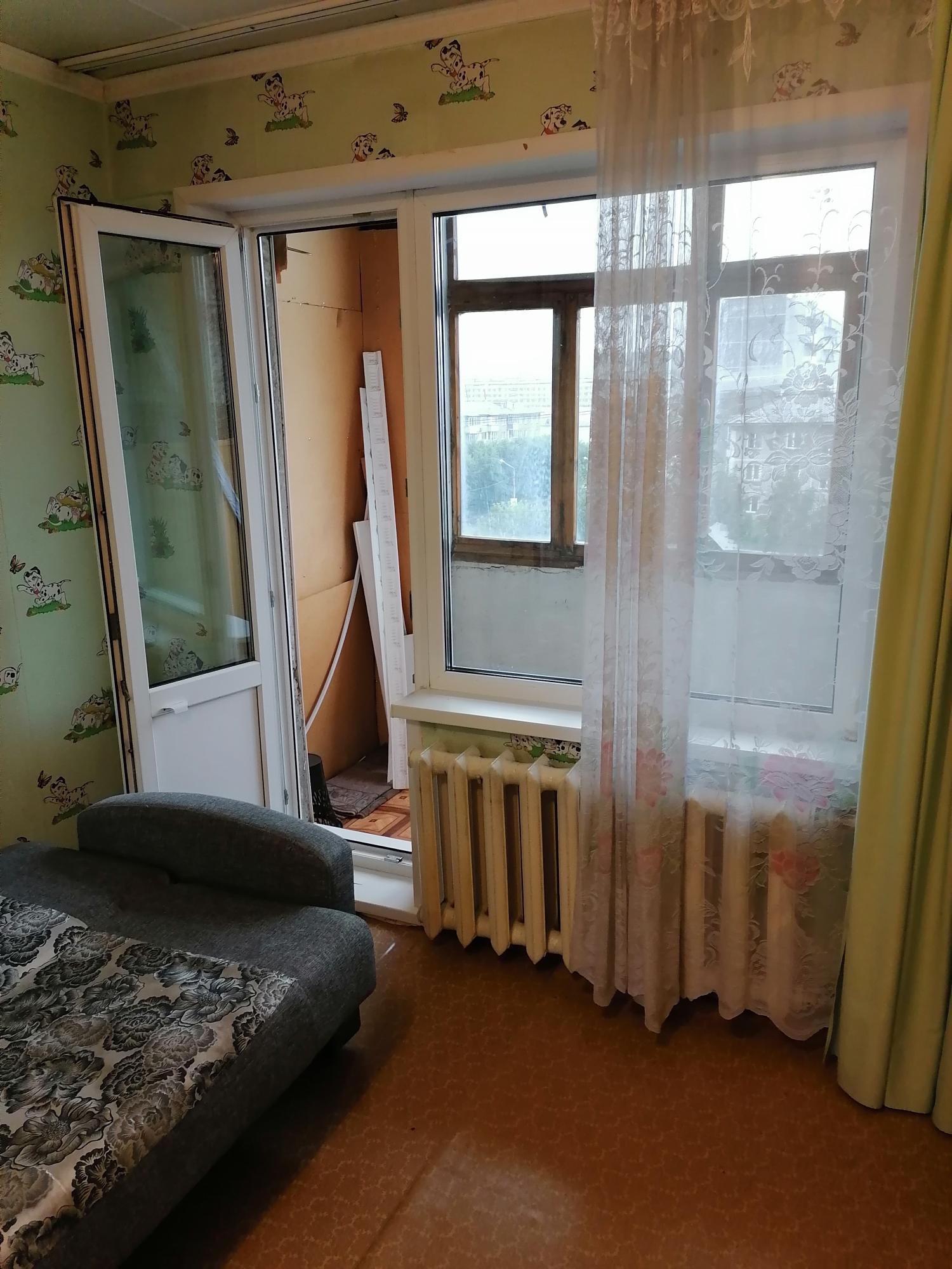 2к квартира улица Павлова, 68   16000   аренда в Красноярске фото 9