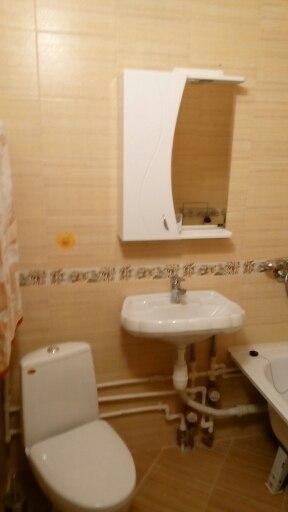 1к квартира улица Шумяцкого, 2 | 12500 | аренда в Красноярске фото 5