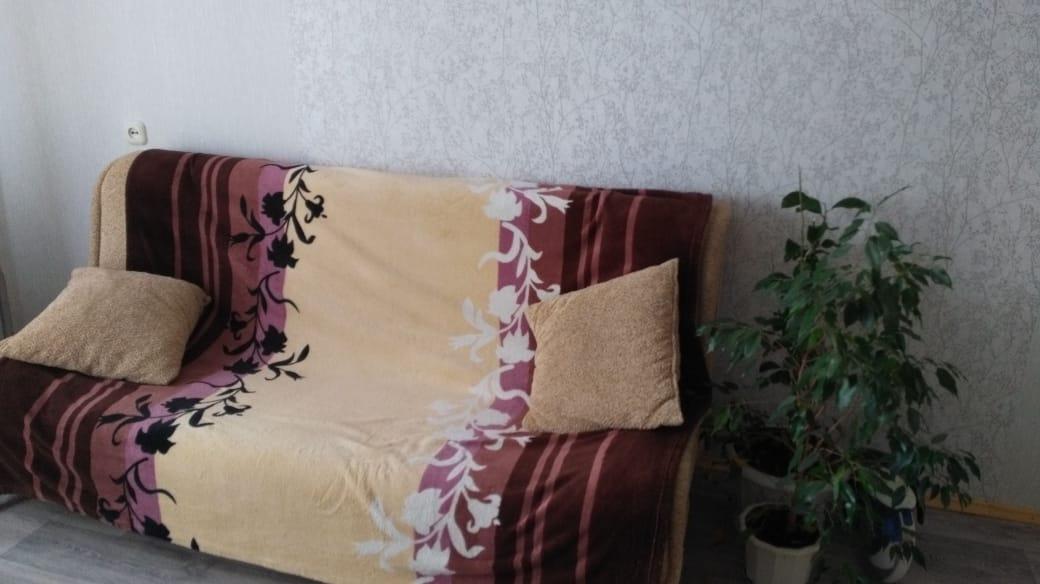 1к квартира улица Копылова, 44 | 12000 | аренда в Красноярске фото 2