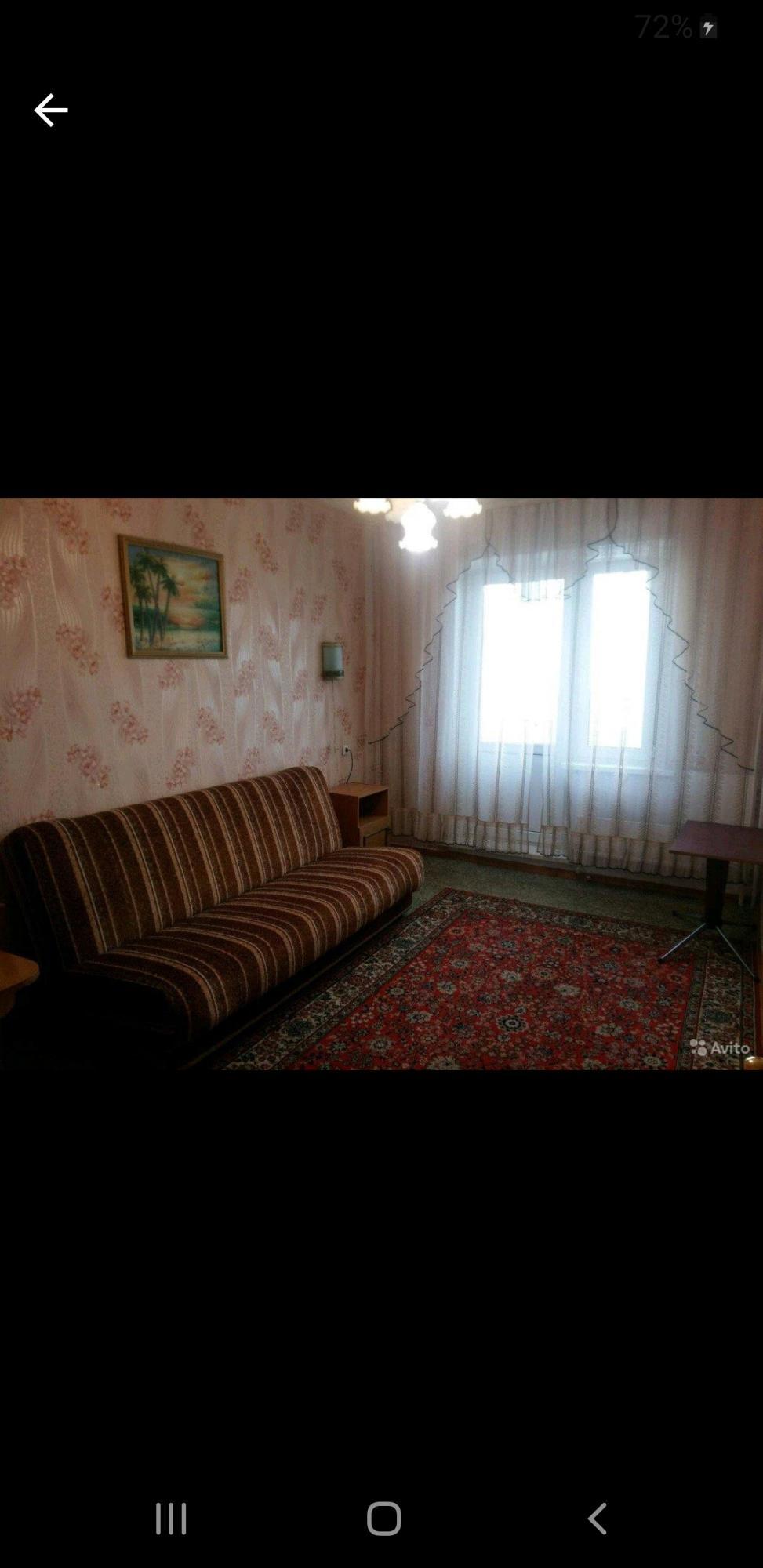 1к квартира Лиственная улица, 18 | 12000 | аренда в Красноярске фото 0