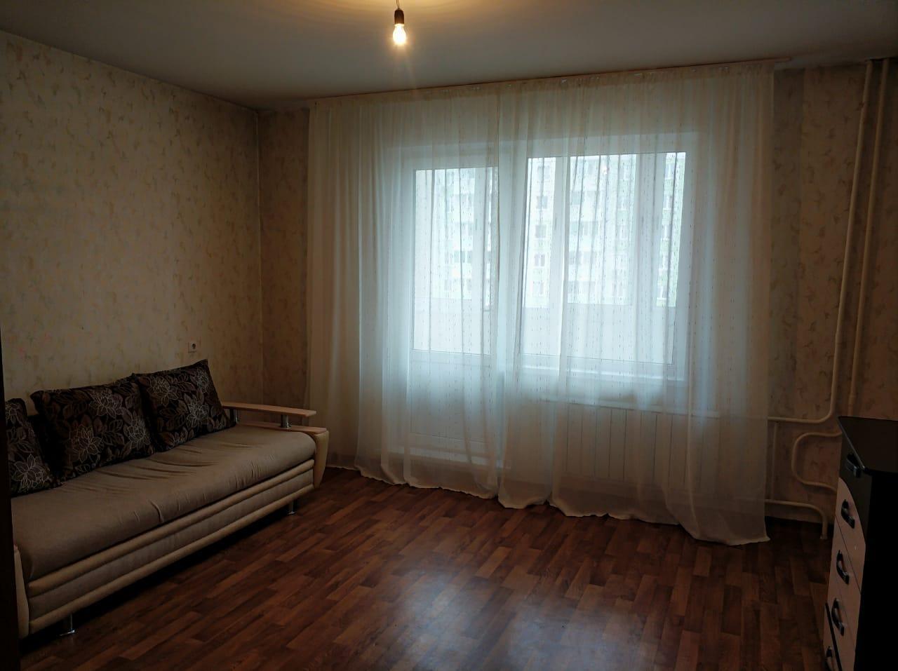 2к квартира улица Урванцева, 13 | 19000 | аренда в Красноярске фото 1