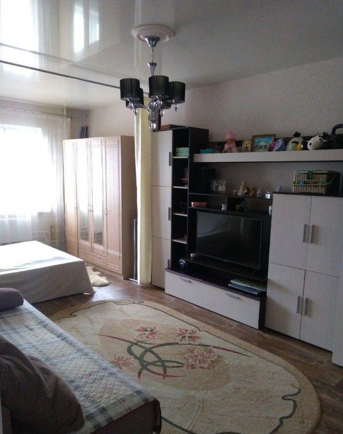 1к квартира улица Серова, 8 | 13500 | аренда в Красноярске фото 1
