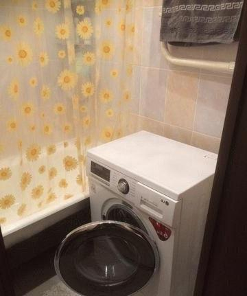 1к квартира проспект Мира, 132 | 9000 | аренда в Красноярске фото 4