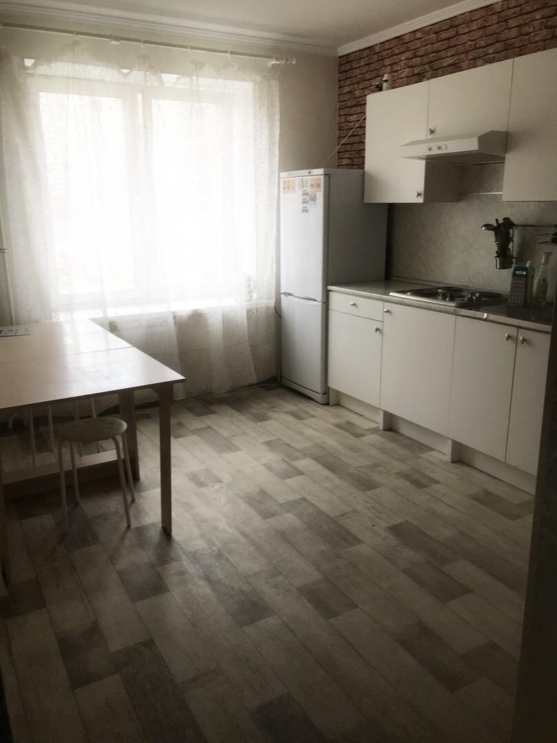 1к квартира улица Александра Матросова, 8А | 11000 | аренда в Красноярске фото 1