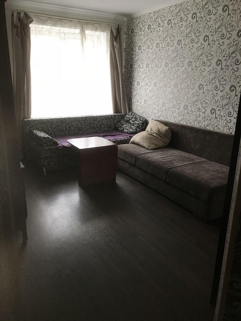 1к квартира Линейная улица, 116 | 13000 | аренда в Красноярске фото 0
