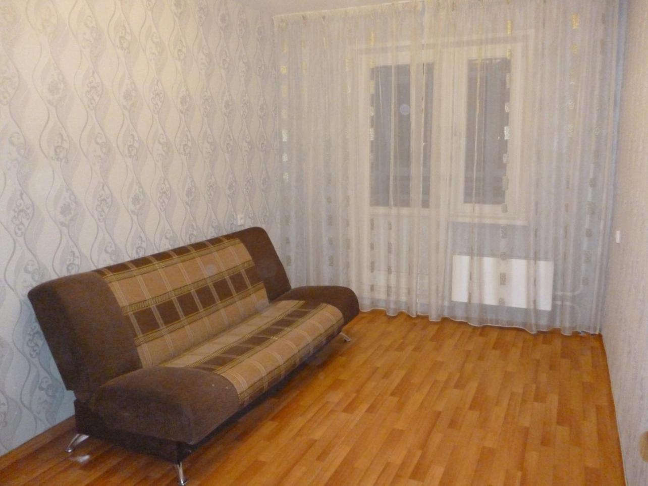 1к квартира улица Калинина, 17 | 14500 | аренда в Красноярске фото 1