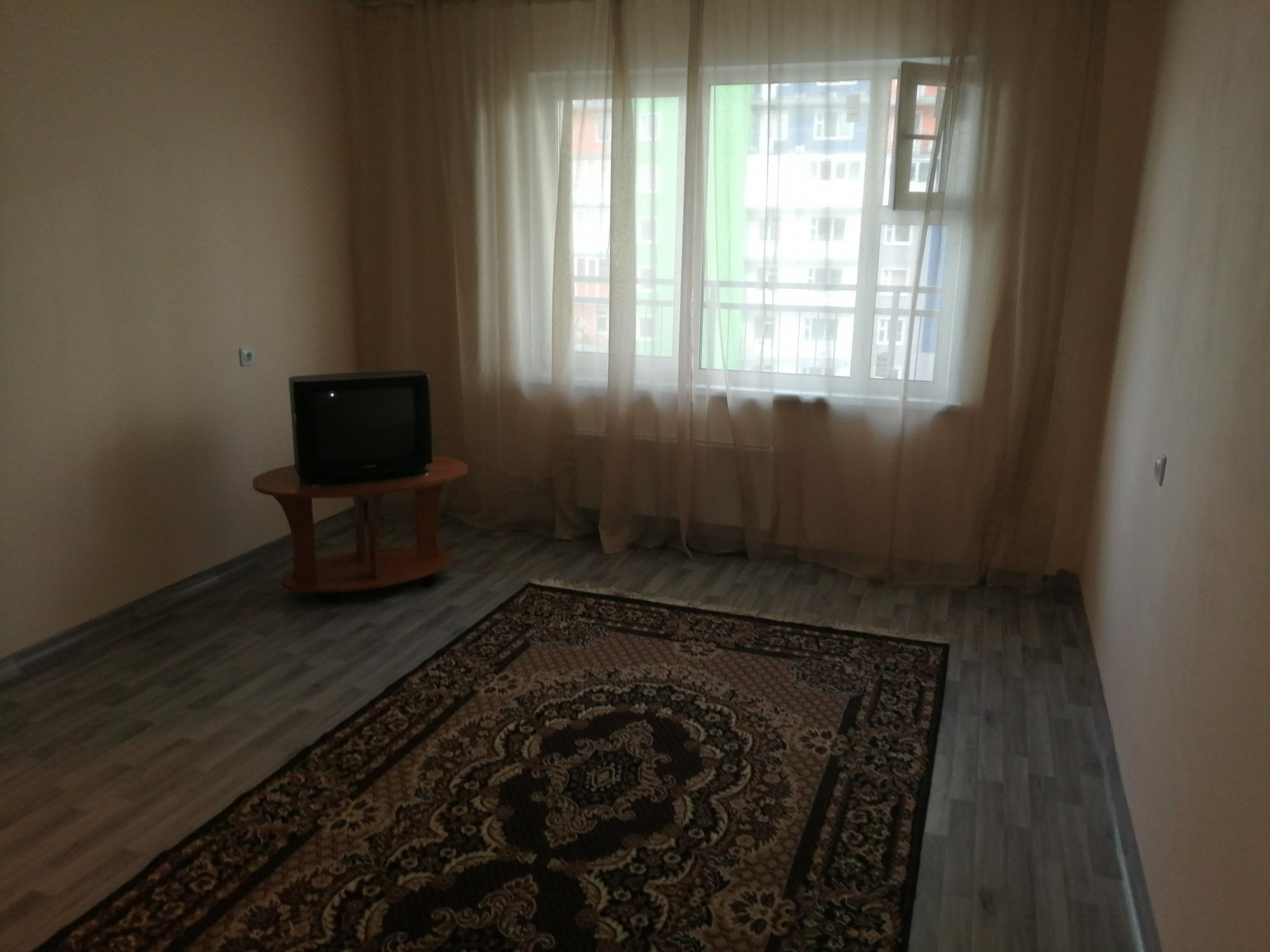1к квартира Молодёжный проспект, 19 | 14000 | аренда в Красноярске фото 0