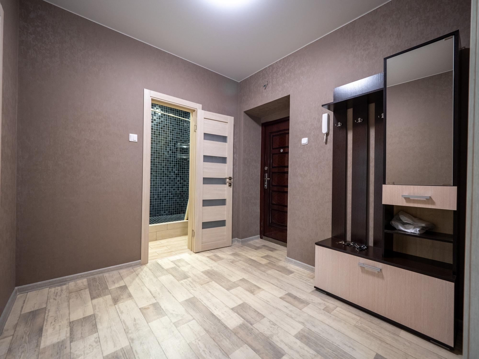 1к квартира улица Весны, 2а | 21000 | аренда в Красноярске фото 13