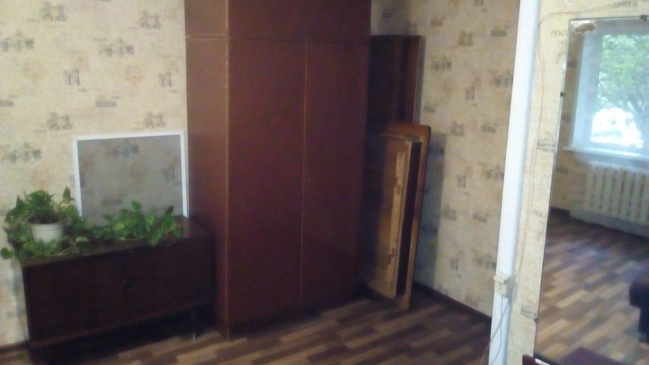 1к квартира Паровозная улица, 5 | 13000 | аренда в Красноярске фото 5