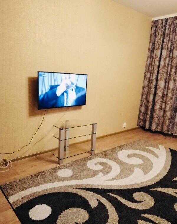 1к квартира улица 9 Мая, 46 | 12000 | аренда в Красноярске фото 5