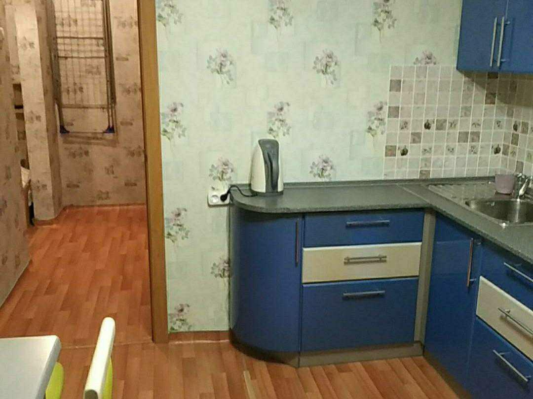 1к квартира улица Судостроительная, 145 | 15000 | аренда в Красноярске фото 6