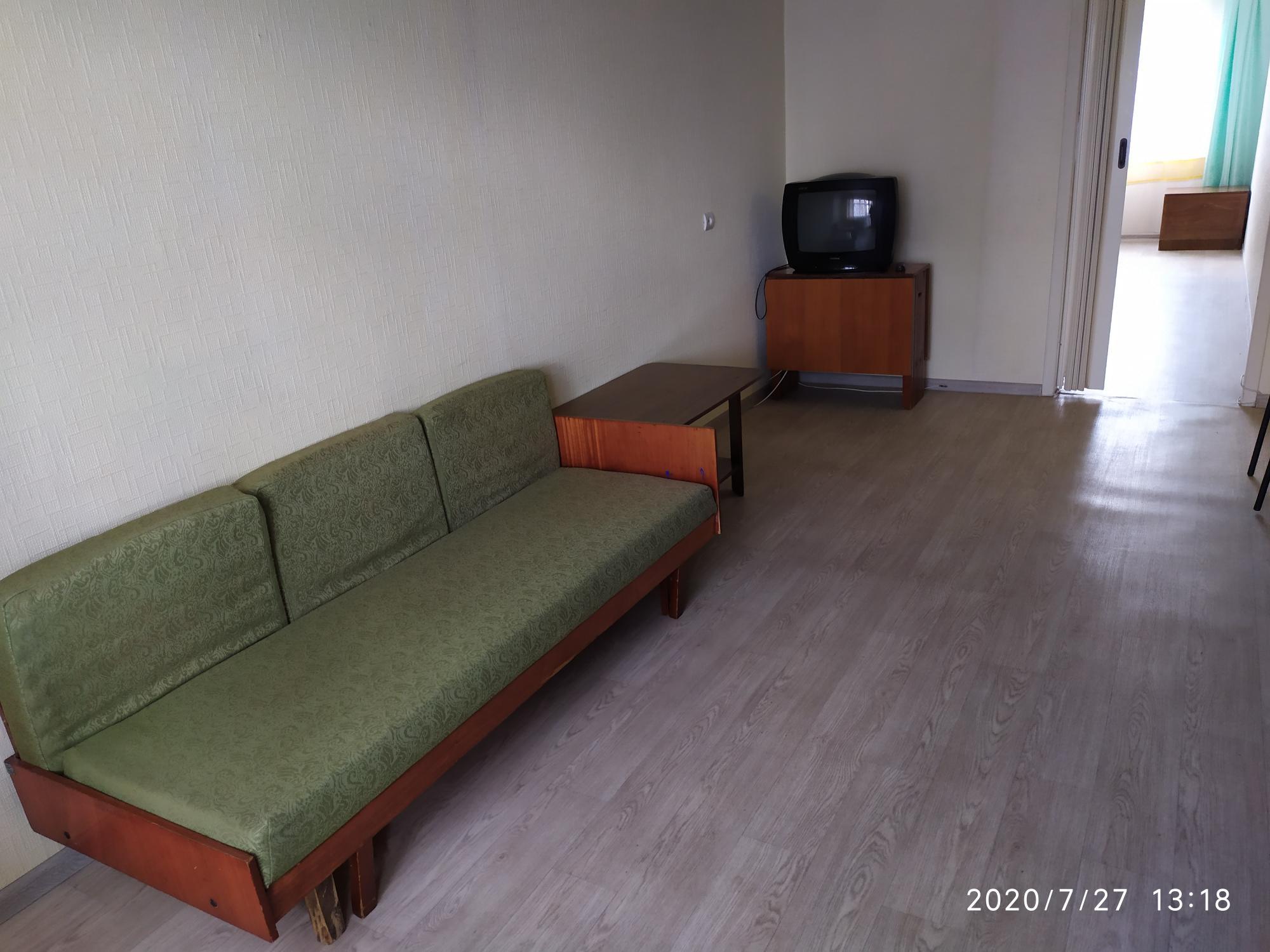 2к квартира улица Академика Курчатова, 7Б | 16000 | аренда в Красноярске фото 0