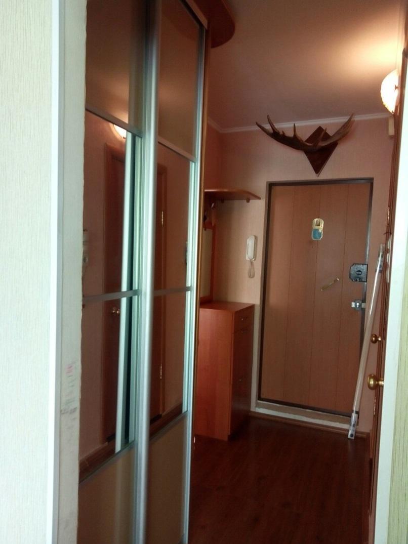 1к квартира Взлётка, 7-ой микрорайон, Взлётная улица, 26А | 13000 | аренда в Красноярске фото 1