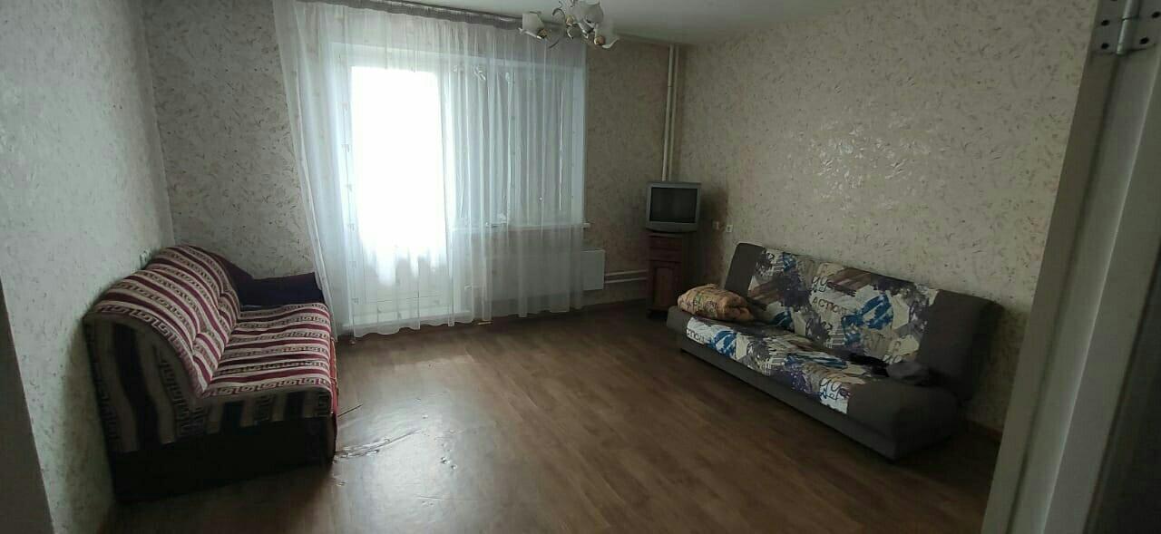 1к квартира Ольховая улица, 4 | 11000 | аренда в Красноярске фото 0