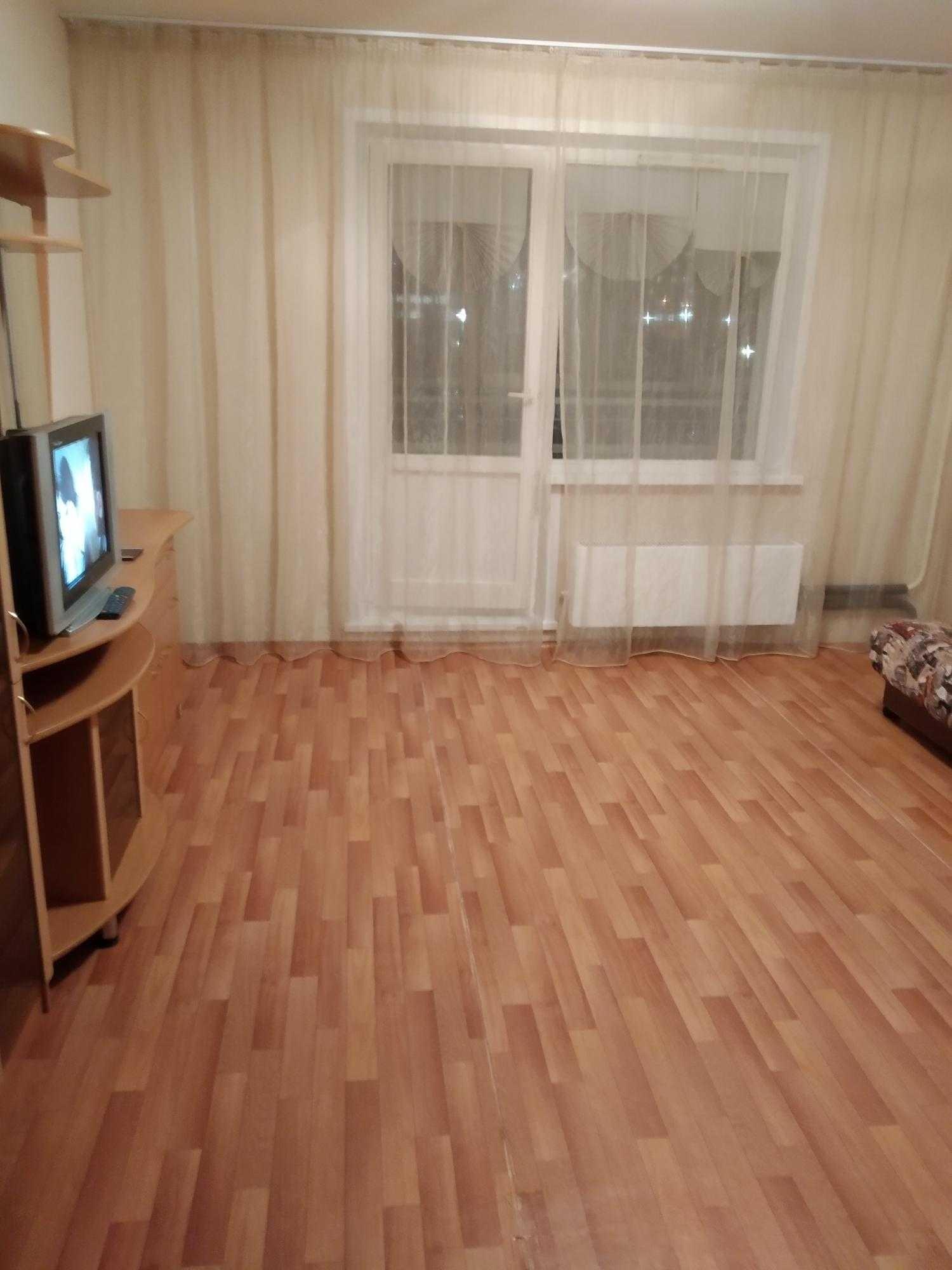 1к квартира улица Судостроительная, 145 | 15000 | аренда в Красноярске фото 1